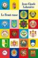 Couverture Le front russe Editions Le Dilettante 2010