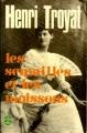 Couverture Les semailles et les moissons, tome 1 Editions Le Livre de Poche 1972