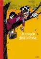 Couverture Un crayon dans le coeur Editions Warum 2009