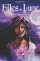 Couverture Filles de lune, tome 1 : Naïla de brume Editions de Mortagne (Fantasy) 2010
