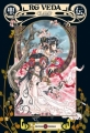 Couverture RG Veda, Edition Anniversaire, tome 3 Editions Tonkam 2010