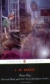 Couverture Peter Pan (roman) Editions Penguin books (Classics) 2004
