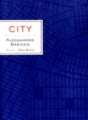 Couverture City Editions Albin Michel (Les grandes traductions) 2000