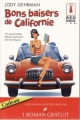 Couverture Bons baisers de Californie Editions Harlequin (Red Dress Ink) 2008