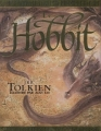 Couverture Le hobbit, illustré (Lee) Editions Christian Bourgois  2004
