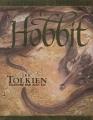 Couverture Bilbo le hobbit / Le hobbit Editions Christian Bourgois  2004