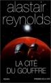 Couverture Les Inhibiteurs, tome 2 : La cité du gouffre Editions Presses de la cité 2003