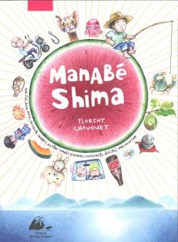 Couverture Manabé Shima