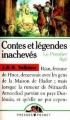 Couverture Contes et légendes inachevés, tome 1 : Le premier âge Editions Presses pocket 1988