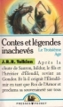 Couverture Contes et légendes inachevés, tome 3 : Le troisième âge Editions Presses Pocket 1988