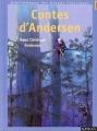 Couverture Contes d'Andersen / Beaux contes d'Andersen / Les contes d'Andersen Editions Nathan (Bibliothèque des grands classiques) 1999