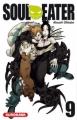 Couverture Soul eater, tome 09 Editions Kurokawa 2010