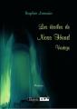 Couverture Les étoiles de Noss Head, tome 1 : Vertige Editions Elzévir 2010