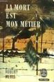 Couverture La mort est mon métier Editions Le Livre de Poche 1969