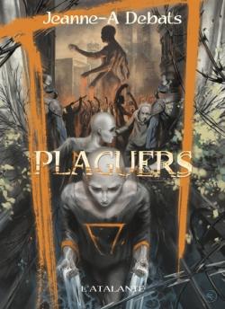 Plaguers Jeanne-A Debats