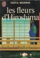 Couverture Les fleurs d'Hiroshima Editions J'ai Lu 1970
