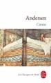 Couverture Contes Editions Le Livre de Poche (Les Classiques de Poche) 2003
