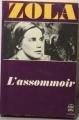 Couverture L'assommoir Editions Le Livre de Poche 1979