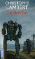 Couverture La brèche Editions Pocket (Science-fiction) 2007
