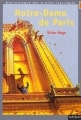 Couverture Notre-Dame de Paris, abrégé Editions Nathan (Bibliothèque des grands classiques) 1999