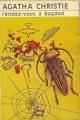 Couverture Rendez-vous à Bagdad Editions Librairie des  Champs-Elysées  (Le club des masques) 1972