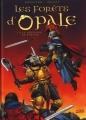 Couverture Les forêts d'Opale, tome 6 : Le sortilège du pontife Editions Soleil 2009