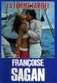 Couverture La femme fardée Editions France Loisirs 1981