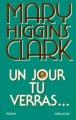 Couverture Un jour tu verras... Editions Albin Michel 1993