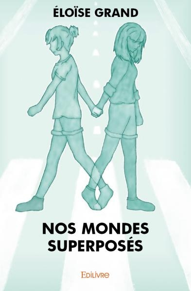 Couverture Nos mondes superposés