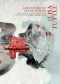 Couverture Ainsi naissent les fantômes Editions Dystopia Workshop 2012