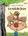 Couverture Le nid de Jean Editions L'école des loisirs (Pastel) 2016
