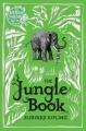 Couverture Le livre de la jungle Editions Pan MacMillan 2016
