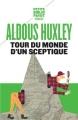 Couverture Tour du monde d'un sceptique Editions Payot (Petite bibliothèque - Voyageurs) 2015