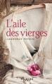 Couverture L'aile des vierges Editions Calmann-Lévy 2018