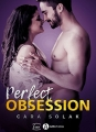 Couverture Perfect obsession Editions Addictives (Luv) 2018