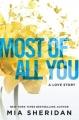 Couverture Toi plus que tout Editions Piatkus Books 2017