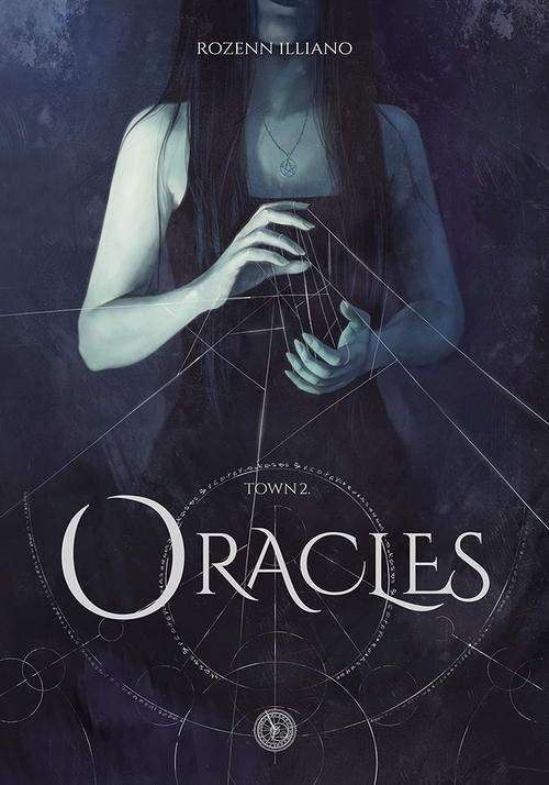 Couverture Town, tome 2 : Oracles