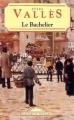 Couverture Le bachelier Editions Maxi Poche (Classiques français) 1998