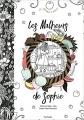 Couverture Les malheurs de Sophie Editions Hachette 2016