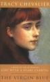 Couverture La Vierge en bleu Editions Plume 2003