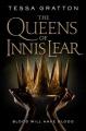Couverture The Queens of Innis Lear Editions Tor Books 2018