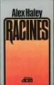 Couverture Racines, tome 1 Editions Alta 1977