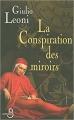 Couverture La conspiration des miroirs Editions Belfond 2007