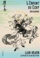 Couverture Shikanoko, tome 1 : L'enfant du cerf Editions Gallimard  (Jeunesse) 2017