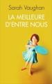 Couverture La meilleure d'entre nous Editions France Loisirs 2016