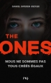 Couverture The ones, tome 1 Editions Pocket (Jeunesse) 2018