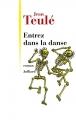 Couverture Entrez dans la danse Editions Julliard 2018