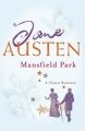 Couverture Mansfield park Editions Headline 2006