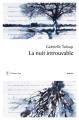 Couverture La nuit introuvable Editions Philippe Rey 2018