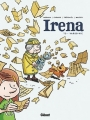 Couverture Irena, tome 3 : Varso-vie Editions Glénat (Tchô ! L'aventure...) 2018
